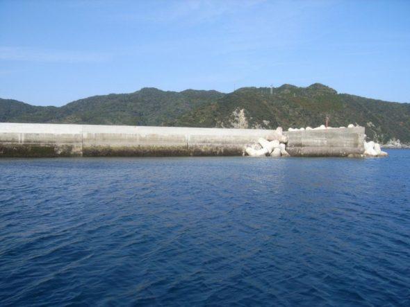 里港整備工事